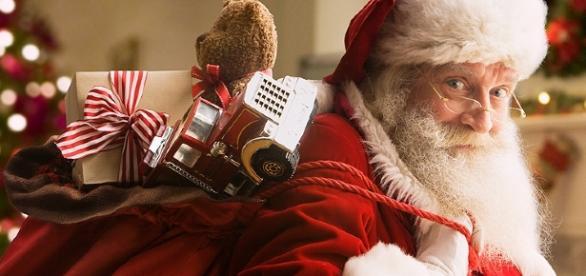 A popularidade do Pai Natal tem crescido nas últimas décadas