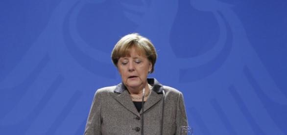 Allocution d'Angela Merkel au lendemain de l'attentat de Berlin
