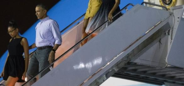 Aloha Obama: Inside the President's 2015 Hawaiian Holiday - ABC News - go.com