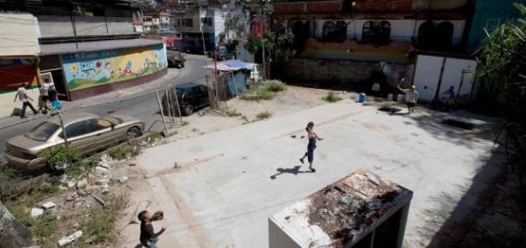 Baseball's Venezuelan Talent Pool Dries Up Amid Poverty and ... - time.com