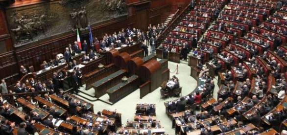 Camera dei Deputati, presentazione di Interrogazione da parte dell'On.le Albanella