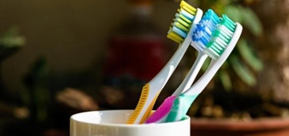 Coisas que sua escova de dente pode esconder e você não sabia.