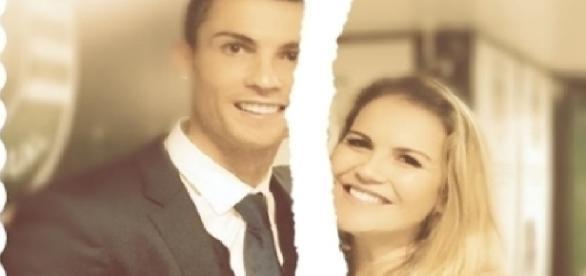 Cristiano Ronaldo pega irmã com homem na cama - Google
