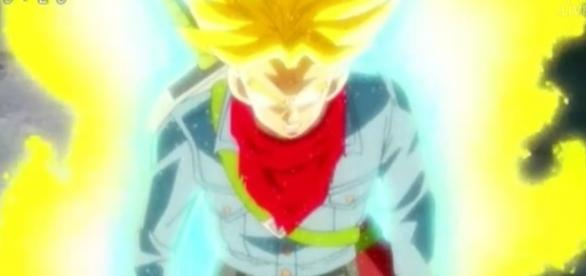 Dragon Ball Super: la ira de Trunks, capitulo 61 - Taringa! - taringa.net