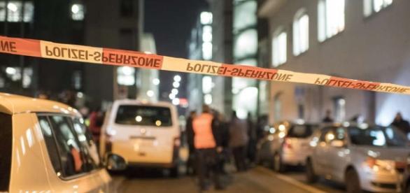 Drei Menschen werden bei Schießerei in einer Moschee in Zürich ... - merkur.de
