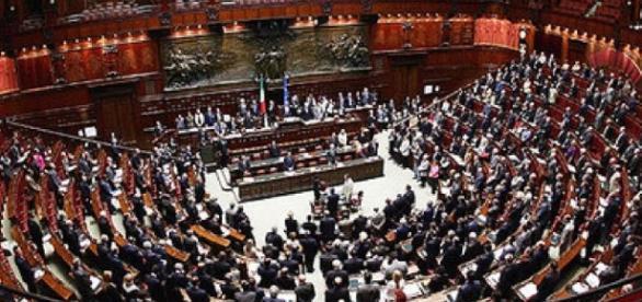 Il Parlamento discute ancora sulla TAV.