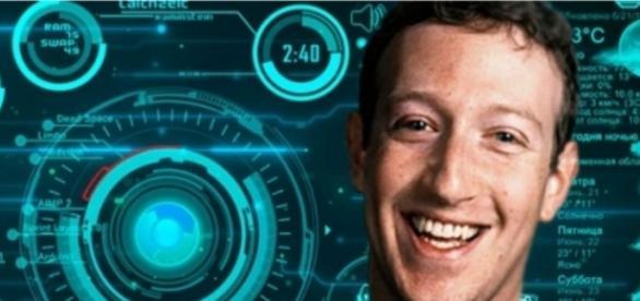 Mais uma vez o mundo se rende à inteligência de Mark Zuckerberg que lançou o 'Jarvis' real