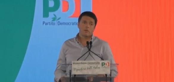 Matteo Renzi propone il Mattarellum.