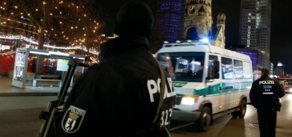 Möglicher Anschlag in Berlin: Politische Reaktionen - web.de