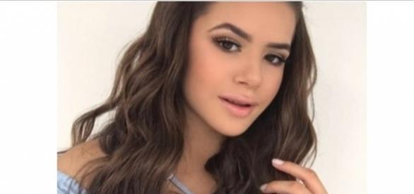 Muito polêmica, Maisa Silva não se cansa de assustar seus fãs com suas revelações
