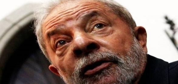 O ex-presidente Luiz Inácio Lula da Silva está confirmado em cinco ações penais