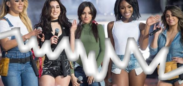 Os fãs já não sabem em quem acreditar, se nas meninas do Fifth Harmony ou na Camila Cabello
