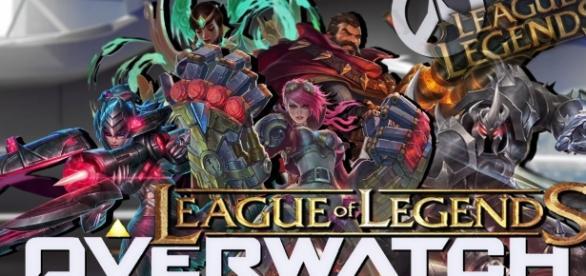 Overwatch y League of Legends mejores en Sports y Ganancias en el 2016