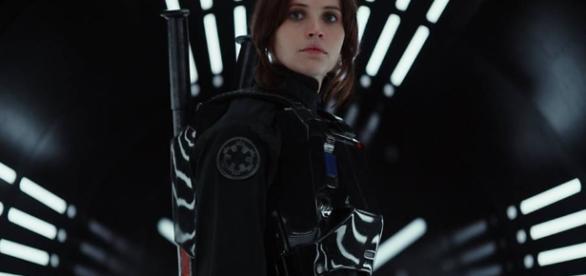 'Rogue One' fez uma boa estreia (Foto: Divulgação)