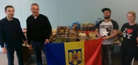 Români pentru români. Un gest care merită promovat
