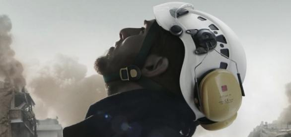 The White Helmets': Netflix Documentary on Syria's Civil War ... - indiewire.com