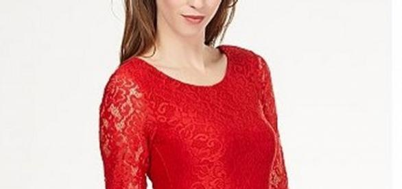 Une robe de Noël à moins de 20 €