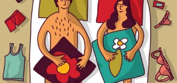 Veja essa lista de dicas amorosas com casais - Imagem/Google