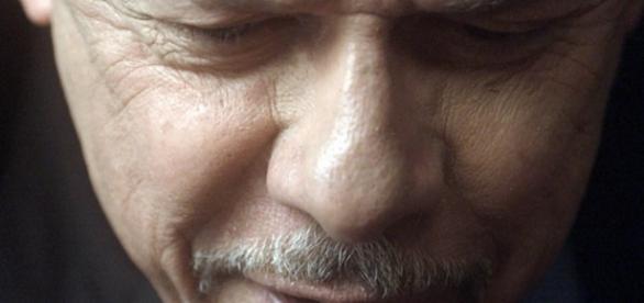 Vilania de Tião está cada vez mais aguçada em 'A Lei do Amor'