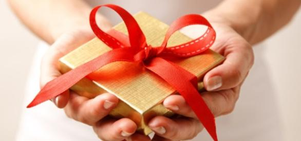 Christmas is not all about expensive gifts/Photo via usnews.com