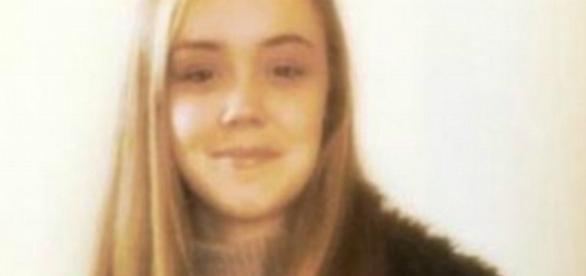 Ashleigh Roters, 18 anos, está desaparecida