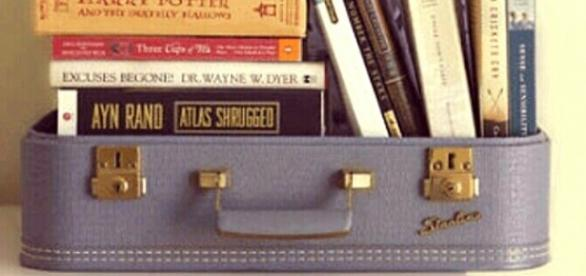 Bons livros a casa torna/Google
