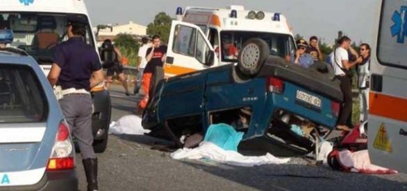 Despăgubire RECORD primită de o ROMÂNCĂ, victimă a unui ACCIDENT în ITALIA