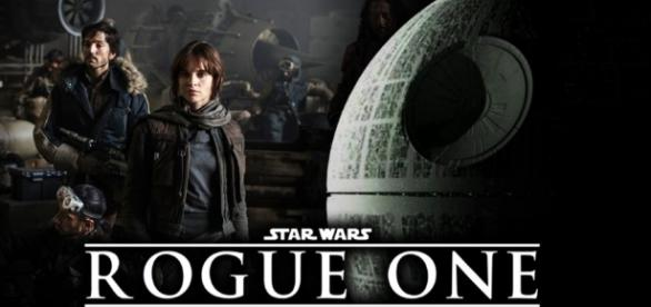 Despierta la rebeldía: Rogue One, Una historia de Star Wars - cultura-geek.com