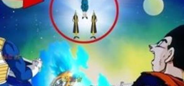 El gran ascenso de los dioses reales