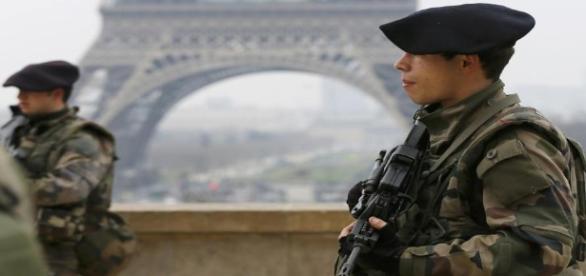 França teme um novo ataque terrorista
