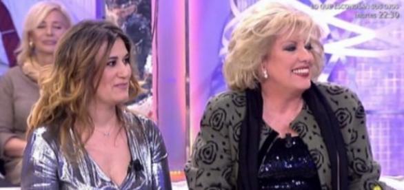 GH17: ¡Las polémicas declaraciones de la madre de Rodri sobre Adara y Pol!