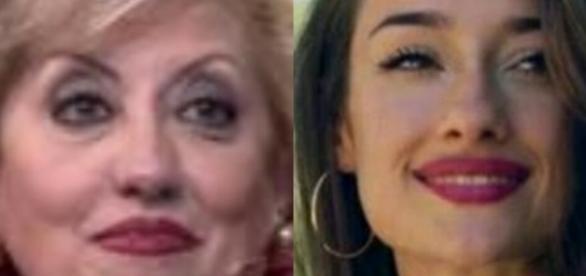 #gh17: Rosa , la madre de Rodrigo ataca duramente a Adara