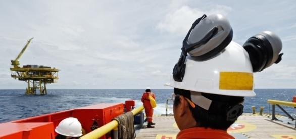 Grande empresa offshore inicia contratações para 2017
