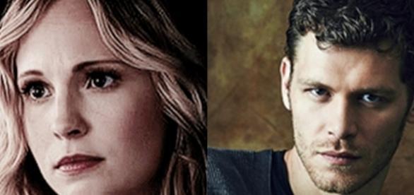 Há rumores de que o casamento de Caroline com Stefan não vai acontecer