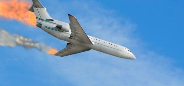 Isso é o que você vai escutar se seu avião estiver caindo - Catholicus - org.br