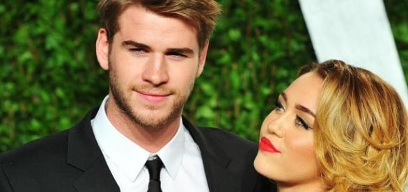 Miley Cyrus und Liam Hemsworth haben nach dem Liebes-Comeback ... - vip.de