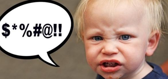 Pessoas que falam muito palavrão costumam ser mais inteligentes