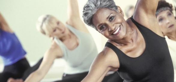 Veja alguns erros comuns da prática de fitness associados à menopausa.