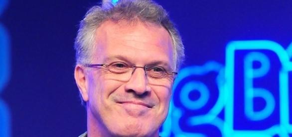 Pedro Bial deixará a apresentação do Big Brother Brasil para fazer novo programa de entrevistas