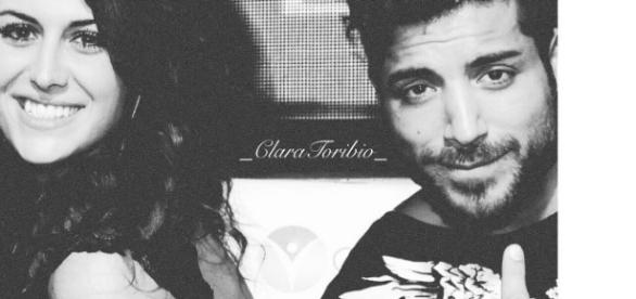 Clara y Alain, inseparables tras GH17.