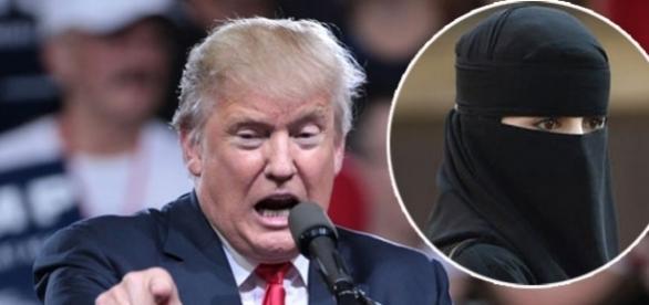 După atacul de la Berlin, Donald Trump este mai decis ca niciodată să interzică accesul musulmanilor în SUA