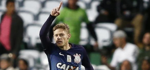 Especulado pelo Atlético-MG, Marlone ficará no Timão em 2017 - blogdocaco.com