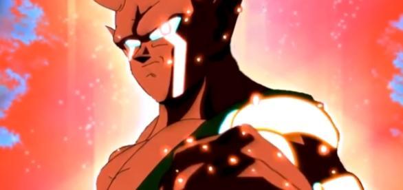 Esta podria ser la forma de la transformacion de Piccolo en Dios Namekusei