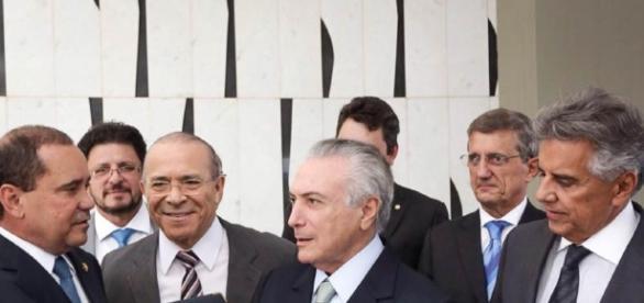 Governo anuncia medidas para tentar reativar economia - Paraíba Total - com.br