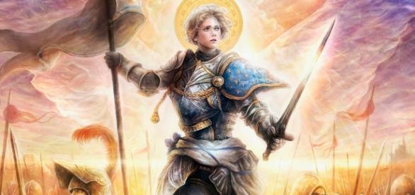 Joana D'Arc - A heroína francesa - Google