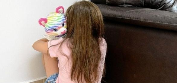 Médica disse que a criança foi culpada pelo estupro (Foto: Reprodução)