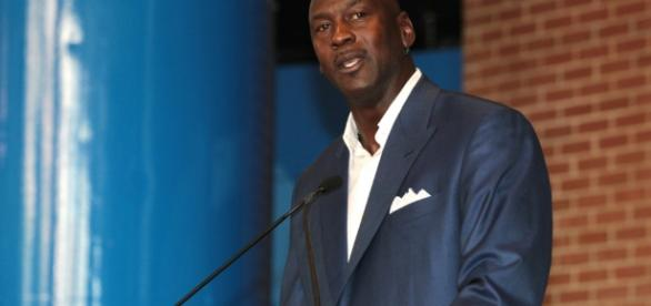 MJ takes action — athletes and celebrities react - theundefeated.com