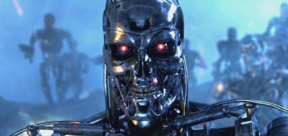 Over a quarter of IT workers believe Terminator's Skynet will ... - betanews.com