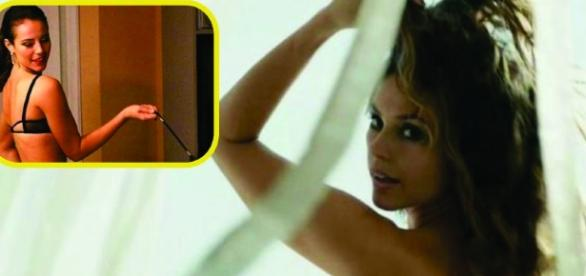 Paolla Oliveira admite que já mandou nudes