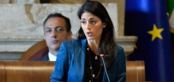 Roma: la sindaca Virginia Raggi rischia di finire nel registro degli indagati-Formiche.net